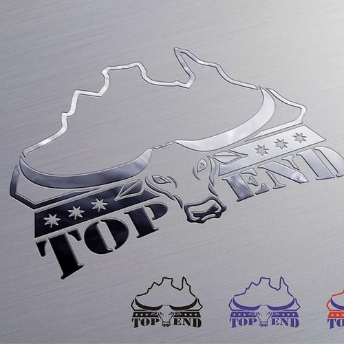 Runner-up design by Malic ❹❾❽❹