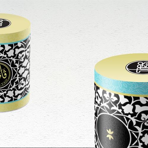 Design finalista por anjainpika