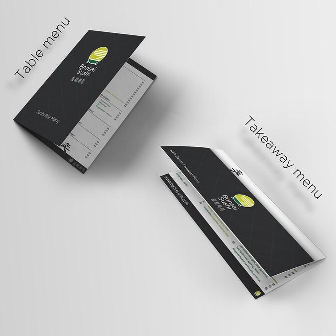Diseño ganador de AandK