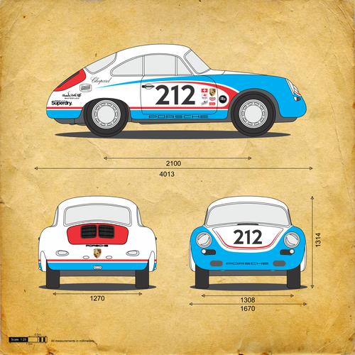 Diseño finalista de shudax