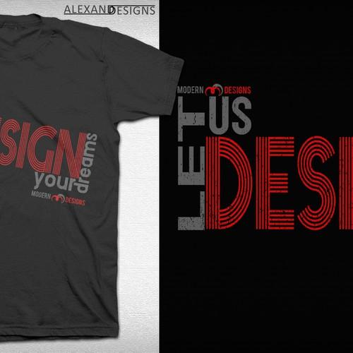 Diseño finalista de Alex ※ Lalo