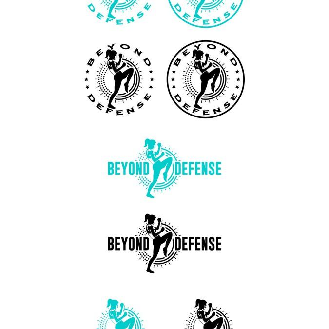 Winning design by Mike-Z
