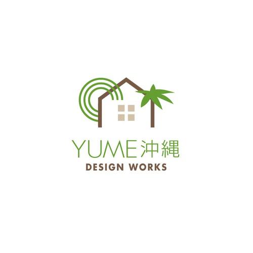 Runner-up design by shumamma