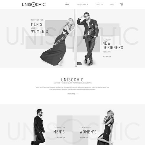 Design finalista por xpressDigital