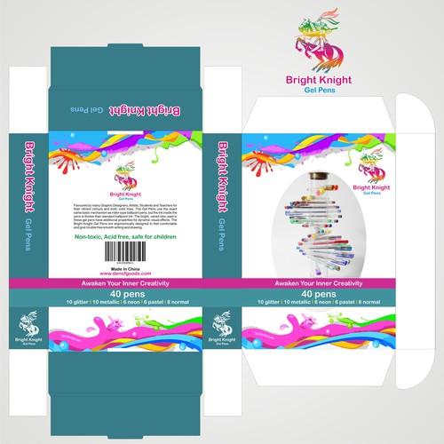 Runner-up design by tempayan