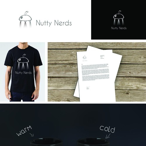 Runner-up design by NatalieH