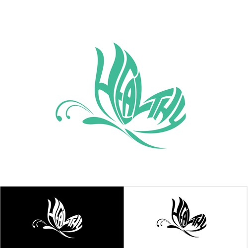Runner-up design by naharana14