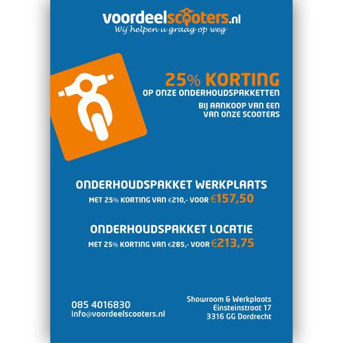 Runner-up design by BrabantseOntwerper