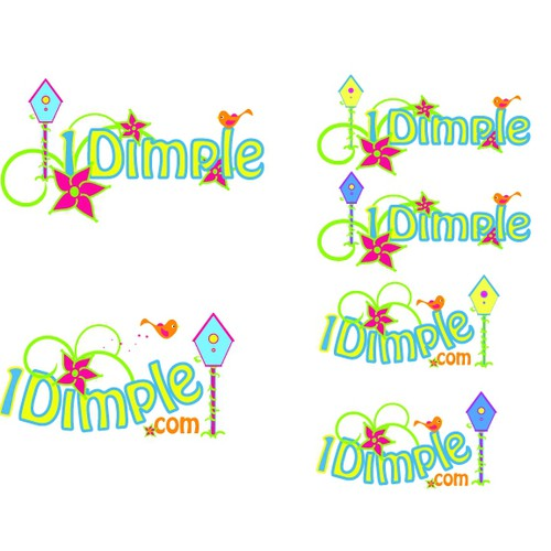 Runner-up design by Hunny Bee Designs