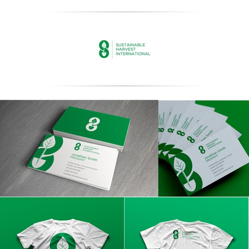 Design an innovative and modern logo for a successful 17 year old environmental non-profit Design by RGB Designs