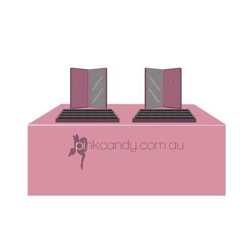 Design finalista por Biaccident