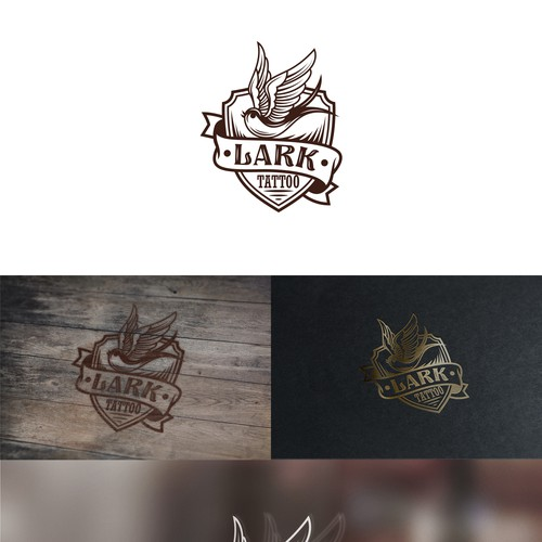 Design finalista por KreatanK