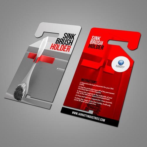 Diseño finalista de leandropalencia84
