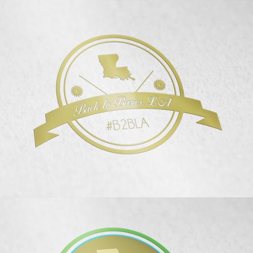 Runner-up design by alexa.g