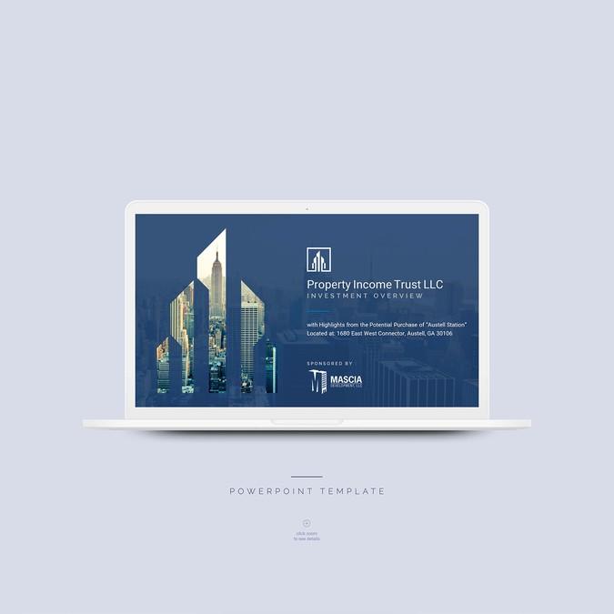 Design gagnant de mynameismud