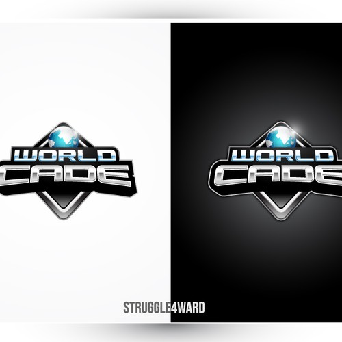 Meilleur design de struggle4ward