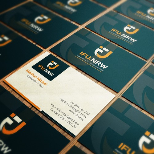 Design finalista por Lead
