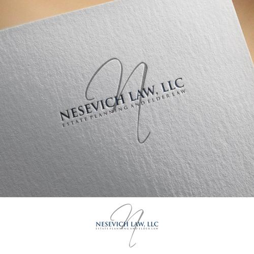 Brand new solo law practice needs logo, etc  | Logo design