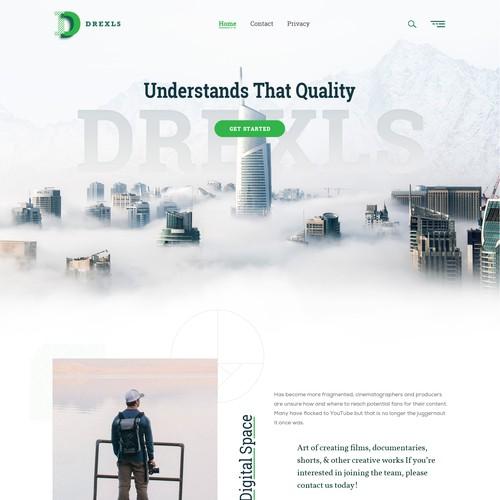 Zweitplatziertes Design von OMGuys™