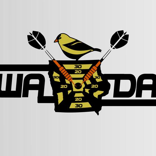 Runner-up design by diegowowp