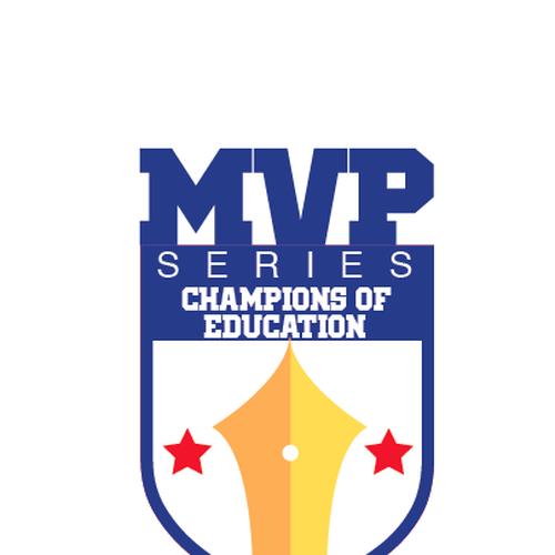 Runner-up design by RE3VOLUTION DESIGNS™