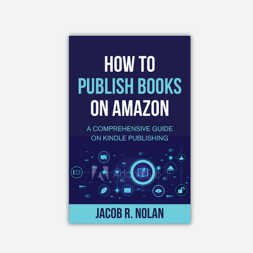 Amazon Kindle How to Guide needs a captivating Cover!   Book