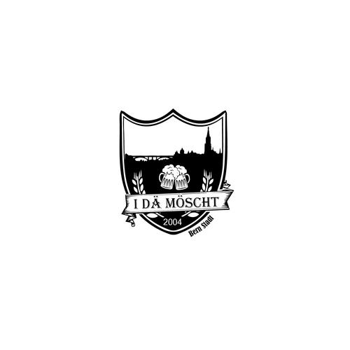 Runner-up design by Danidiazs