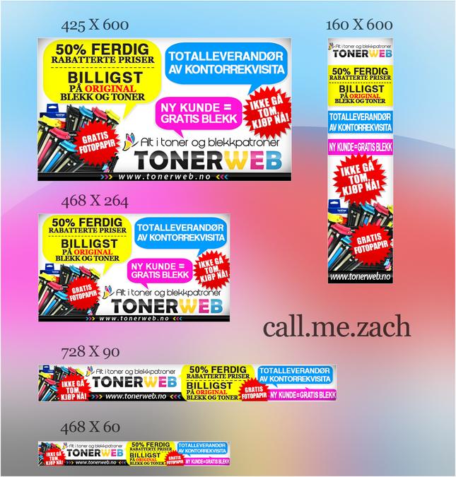 Winning design by call.me.zach