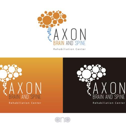 Runner-up design by AnaVDesign
