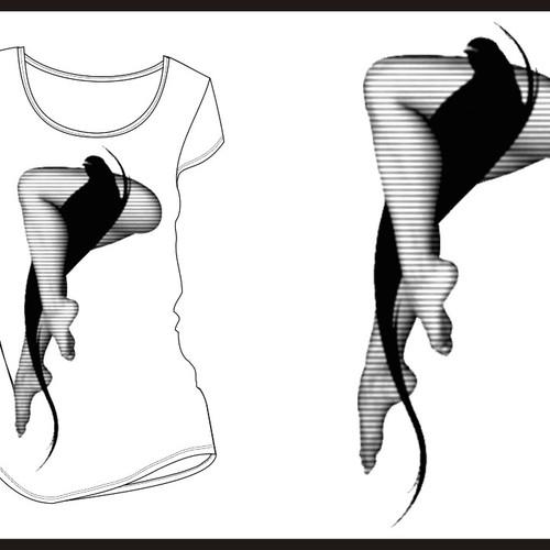 Zweitplatziertes Design von shivangi choudhary