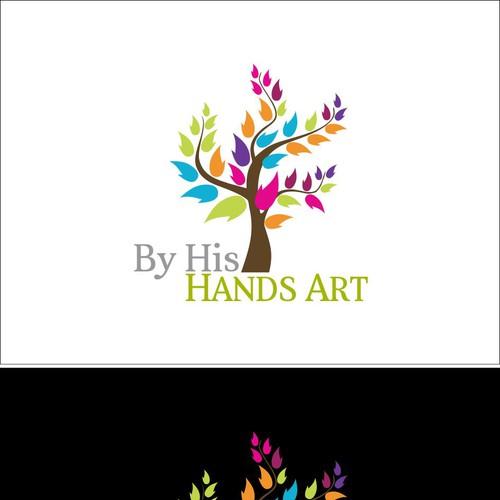 Diseño finalista de T - Art