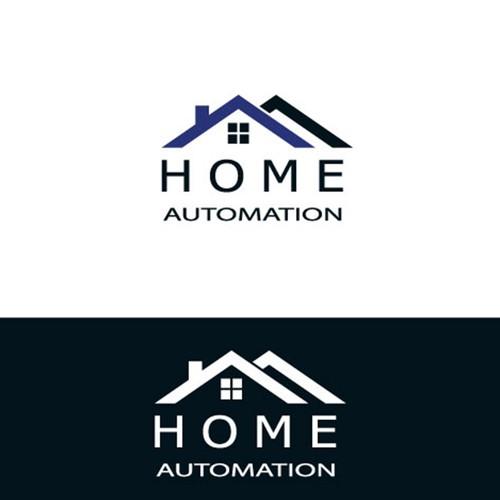 Home automation logo | Logo design contest