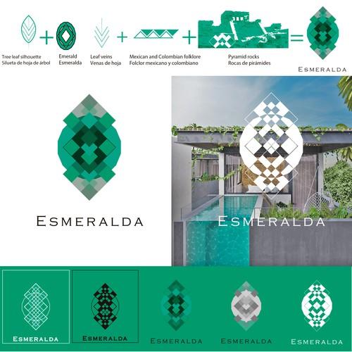 Design finalista por Israel Molina