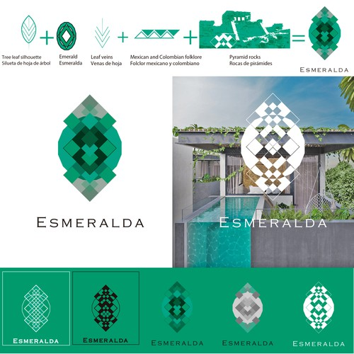 Meilleur design de Israel Molina