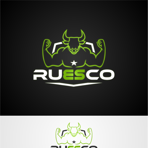 Runner-up design by FLYCR
