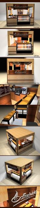 Diseño ganador de 3DxDesigner