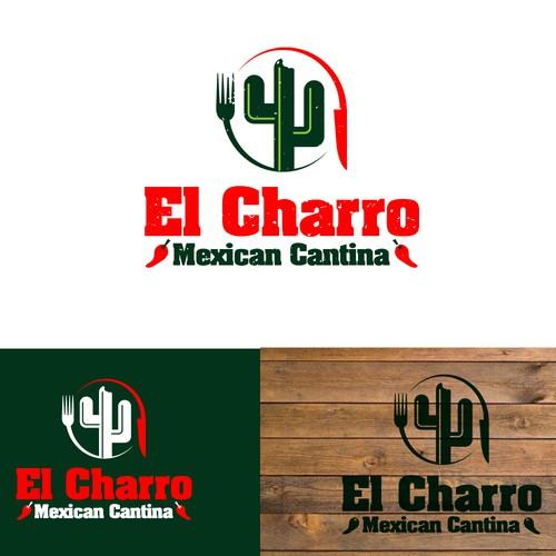 Runner-up design by cesarcuervo