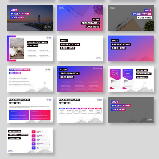 Gewinner-Design von Leohoho