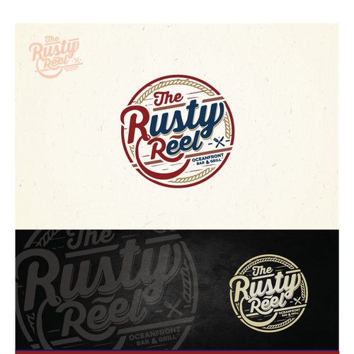 Runner-up design by risevision™