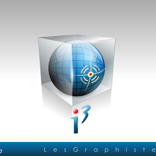 Zweitplatziertes Design von Les Graphistes