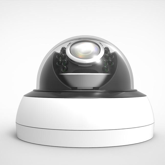 Design vencedor por Valentino V