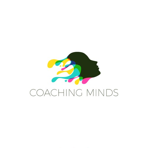 Mind Coaching Company needs a modern, colorful and abstract logo! Design by Mky