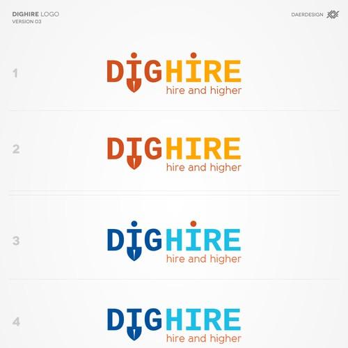 Runner-up design by Daerdesign