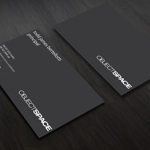 Runner-up design by V`design