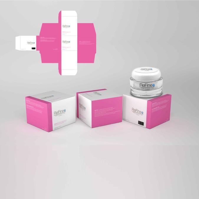 Winning design by parjo