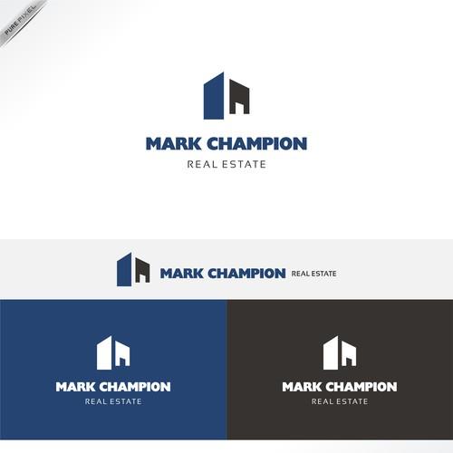 Runner-up design by Purepixel
