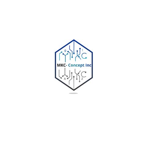 Runner-up design by emgrafix