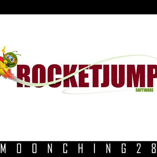 Design finalista por moonching28