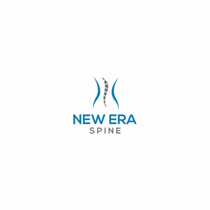 83454b3f93769 Create a cool logo for New Era Spine