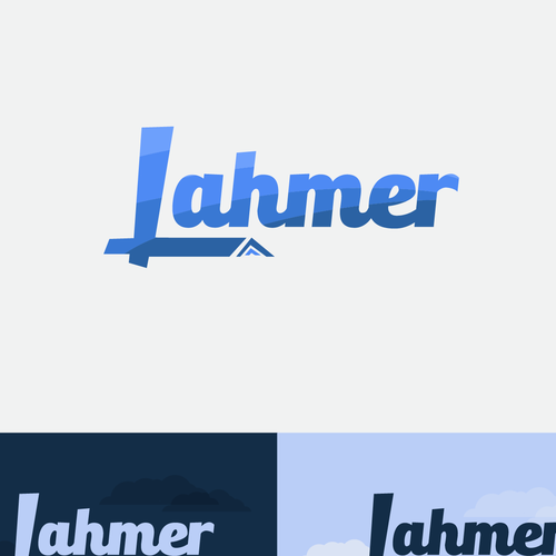 Runner-up design by linabar